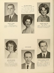 Page 16, 1963 Edition, Southbridge High School - Milestone Yearbook (Southbridge, MA) online yearbook collection