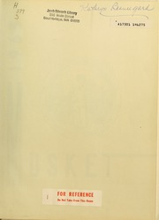 Page 3, 1963 Edition, Southbridge High School - Milestone Yearbook (Southbridge, MA) online yearbook collection
