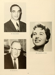 Page 14, 1965 Edition, Southbridge High School - Milestone Yearbook (Southbridge, MA) online yearbook collection