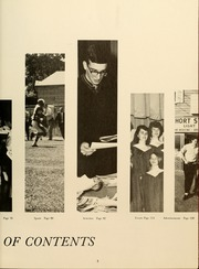 Page 9, 1965 Edition, Southbridge High School - Milestone Yearbook (Southbridge, MA) online yearbook collection