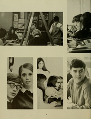Page 12, 1969 Edition, Southbridge High School - Milestone Yearbook (Southbridge, MA) online yearbook collection