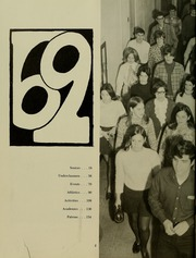 Page 6, 1969 Edition, Southbridge High School - Milestone Yearbook (Southbridge, MA) online yearbook collection