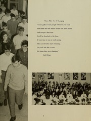 Page 7, 1969 Edition, Southbridge High School - Milestone Yearbook (Southbridge, MA) online yearbook collection