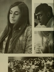 Page 8, 1969 Edition, Southbridge High School - Milestone Yearbook (Southbridge, MA) online yearbook collection