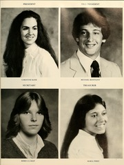 Page 11, 1981 Edition, Southbridge High School - Milestone Yearbook (Southbridge, MA) online yearbook collection