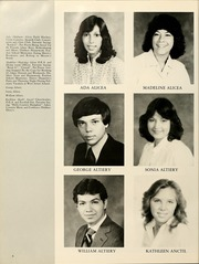Page 12, 1981 Edition, Southbridge High School - Milestone Yearbook (Southbridge, MA) online yearbook collection