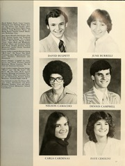 Page 17, 1981 Edition, Southbridge High School - Milestone Yearbook (Southbridge, MA) online yearbook collection