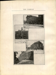 Page 10, 1925 Edition, Boston College High School - Forbian Yearbook (Boston, MA) online yearbook collection