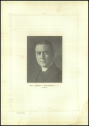 Page 16, 1928 Edition, Boston College High School - Forbian Yearbook (Boston, MA) online yearbook collection