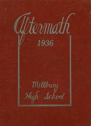 1936 Edition, Millbury High School - Aftermath Yearbook (Millbury, MA)