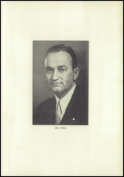 Page 9, 1936 Edition, Millbury High School - Aftermath Yearbook (Millbury, MA) online yearbook collection