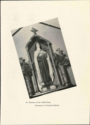 Page 13, 1947 Edition, Central Catholic High School - Florentian Yearbook (Lawrence, MA) online yearbook collection