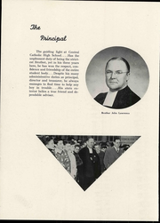 Page 16, 1947 Edition, Central Catholic High School - Florentian Yearbook (Lawrence, MA) online yearbook collection