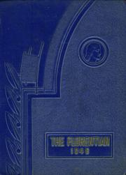 Central Catholic High School - Florentian Yearbook (Lawrence, MA) online yearbook collection, 1948 Edition, Page 1