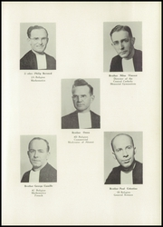 Page 17, 1949 Edition, Central Catholic High School - Florentian Yearbook (Lawrence, MA) online yearbook collection