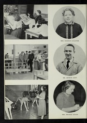 Page 14, 1956 Edition, Norwell High School - Shipbuilder Yearbook (Norwell, MA) online yearbook collection