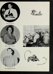 Page 15, 1956 Edition, Norwell High School - Shipbuilder Yearbook (Norwell, MA) online yearbook collection