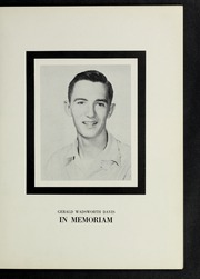Page 7, 1956 Edition, Norwell High School - Shipbuilder Yearbook (Norwell, MA) online yearbook collection