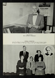 Page 8, 1956 Edition, Norwell High School - Shipbuilder Yearbook (Norwell, MA) online yearbook collection
