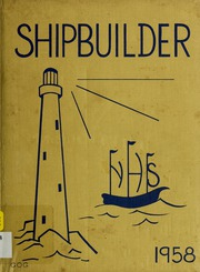 Page 1, 1958 Edition, Norwell High School - Shipbuilder Yearbook (Norwell, MA) online yearbook collection