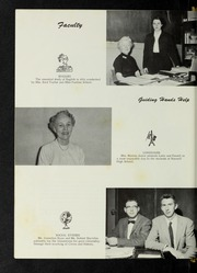 Page 10, 1958 Edition, Norwell High School - Shipbuilder Yearbook (Norwell, MA) online yearbook collection
