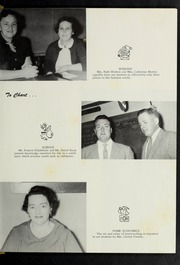 Page 11, 1958 Edition, Norwell High School - Shipbuilder Yearbook (Norwell, MA) online yearbook collection