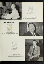 Page 13, 1958 Edition, Norwell High School - Shipbuilder Yearbook (Norwell, MA) online yearbook collection
