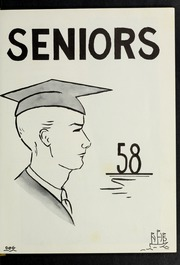 Page 15, 1958 Edition, Norwell High School - Shipbuilder Yearbook (Norwell, MA) online yearbook collection