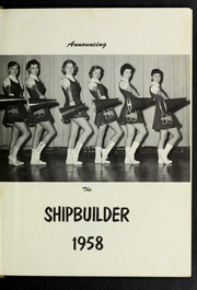 Page 5, 1958 Edition, Norwell High School - Shipbuilder Yearbook (Norwell, MA) online yearbook collection