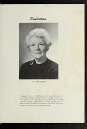 Page 7, 1958 Edition, Norwell High School - Shipbuilder Yearbook (Norwell, MA) online yearbook collection