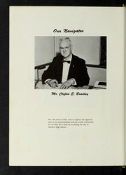 Page 8, 1958 Edition, Norwell High School - Shipbuilder Yearbook (Norwell, MA) online yearbook collection
