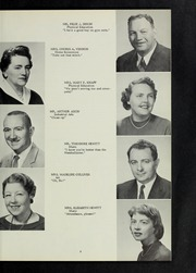 Page 13, 1961 Edition, Norwell High School - Shipbuilder Yearbook (Norwell, MA) online yearbook collection
