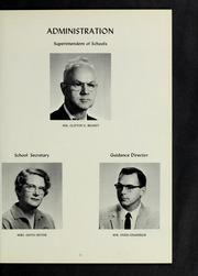 Page 9, 1961 Edition, Norwell High School - Shipbuilder Yearbook (Norwell, MA) online yearbook collection
