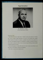 Page 10, 1964 Edition, Norwell High School - Shipbuilder Yearbook (Norwell, MA) online yearbook collection