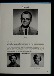 Page 11, 1964 Edition, Norwell High School - Shipbuilder Yearbook (Norwell, MA) online yearbook collection