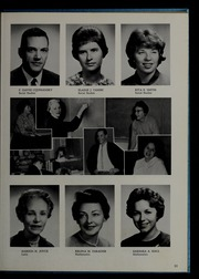 Page 15, 1964 Edition, Norwell High School - Shipbuilder Yearbook (Norwell, MA) online yearbook collection