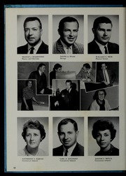 Page 16, 1964 Edition, Norwell High School - Shipbuilder Yearbook (Norwell, MA) online yearbook collection