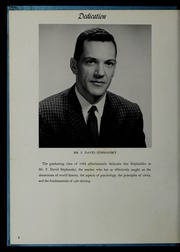 Page 8, 1964 Edition, Norwell High School - Shipbuilder Yearbook (Norwell, MA) online yearbook collection