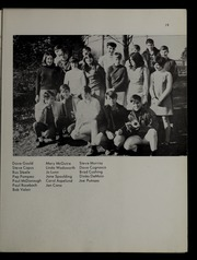 Page 11, 1969 Edition, Norwell High School - Shipbuilder Yearbook (Norwell, MA) online yearbook collection