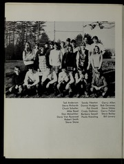 Page 12, 1969 Edition, Norwell High School - Shipbuilder Yearbook (Norwell, MA) online yearbook collection