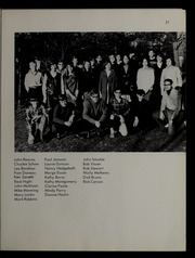 Page 13, 1969 Edition, Norwell High School - Shipbuilder Yearbook (Norwell, MA) online yearbook collection