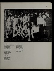 Page 15, 1969 Edition, Norwell High School - Shipbuilder Yearbook (Norwell, MA) online yearbook collection