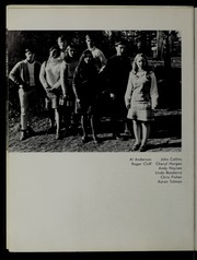 Page 16, 1969 Edition, Norwell High School - Shipbuilder Yearbook (Norwell, MA) online yearbook collection