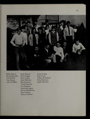 Page 17, 1969 Edition, Norwell High School - Shipbuilder Yearbook (Norwell, MA) online yearbook collection