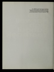 Page 6, 1969 Edition, Norwell High School - Shipbuilder Yearbook (Norwell, MA) online yearbook collection