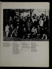 Page 9, 1969 Edition, Norwell High School - Shipbuilder Yearbook (Norwell, MA) online yearbook collection
