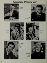 Page 10, 1974 Edition, Norwell High School - Shipbuilder Yearbook (Norwell, MA) online yearbook collection