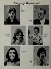 Page 12, 1974 Edition, Norwell High School - Shipbuilder Yearbook (Norwell, MA) online yearbook collection