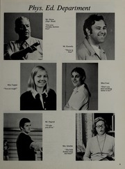 Page 13, 1974 Edition, Norwell High School - Shipbuilder Yearbook (Norwell, MA) online yearbook collection
