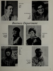 Page 15, 1974 Edition, Norwell High School - Shipbuilder Yearbook (Norwell, MA) online yearbook collection